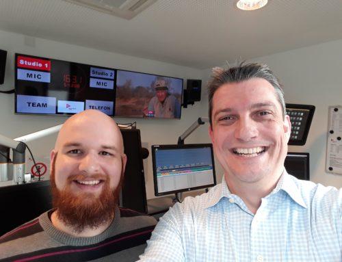 Podcast – Startup Szene Neckar-Alb – 10.04.2018