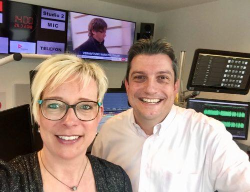 Podcast – Schlager und Unternehmen – 24.4.2018