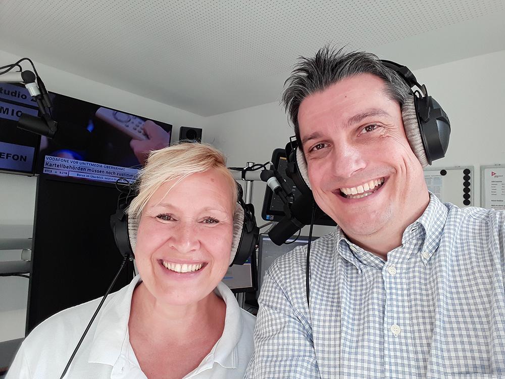 Podcast – Personalentwicklung im kleinen Mittelstand – 13.6.2018