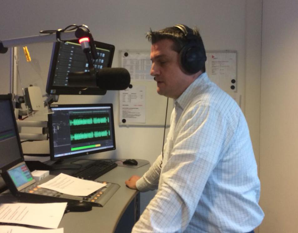 Podcast – Altersarmut aus der Selbstständigkeit – 08.10.2018