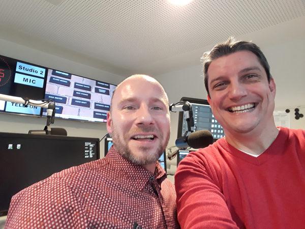 Podcast – Gutes Essen zur Mitarbeitermotivation – 15.01.2019