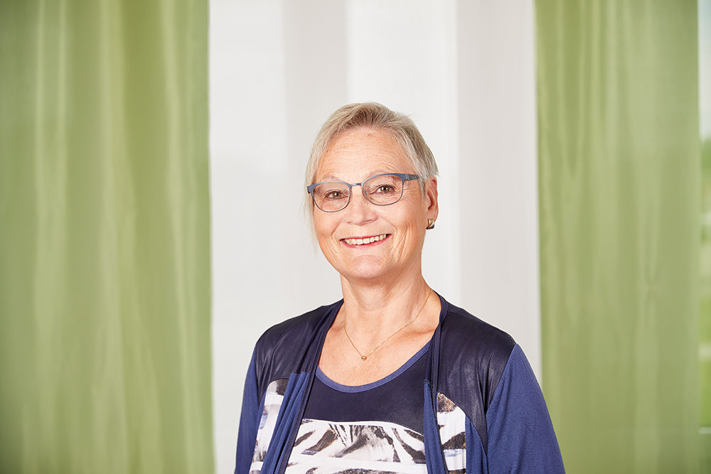 Irene Kellner-Langanky