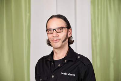 Oliver Dobisch